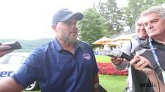 Los Rodríguez se apoderan de campo de golf en Cooperstown