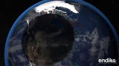 ¿Cómo ocurre un eclipse solar?