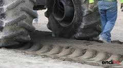 El reciclaje, otra opción para la industria del asfalto