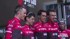 El ganador de siete grandes vueltas ciclistas anuncia su retiro