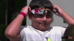 Millones se preparan para ver el eclipse solar en Estados Unidos