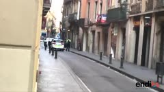 Barcelona: La Policía local confirma el atentado terrorista
