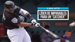 Leyendas Boricuas del Diamante: Iván Rodríguez