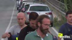 Matan al hombre que arrolló a una multitud en Barcelona