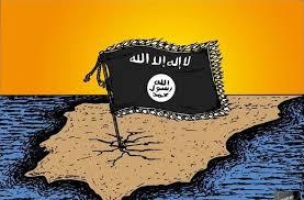 La reivindicación del Estado Islámico de sus derechos sobre España