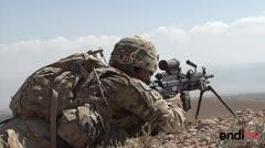 Trump descarta retirada de Afganistán y presiona a Pakistán