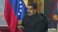 Maduro asegura que va a ganar la elección presidencial de 2018