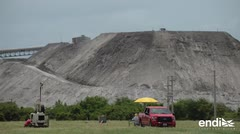 En Foco: químico ambiental afirma que las cenizas de carbón son tóxicas y peligrosas