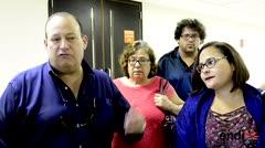 """Reacciona al asesinato de su padre Antonio Barceló: """"Al fin se hizo justicia"""""""
