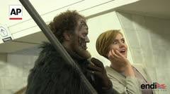"""Invaden el Metro de Moscú al estilo de """"Game of Thrones"""""""