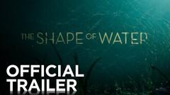 """Trailer de """"The Shape of Water"""", ganadora del León de Oro"""