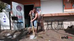 Los negocios de Culebra vuelven a empezar