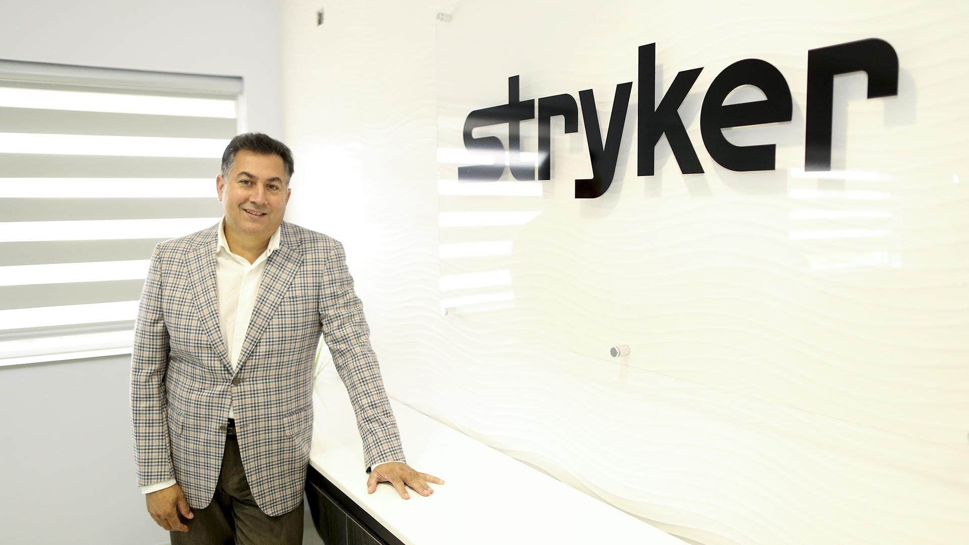 Mejores Patronos 2017: Stryker se corona entre las grandes empresas