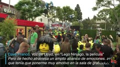 Lego vuelve a la gran pantalla con nueva aventura