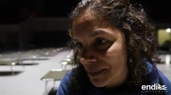 Turista llega hasta refugio de Humacao