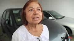Mujer narra los últimos minutos de sus tres hermanas encamadas en Utuado