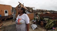 """Alcalde de Yabucoa: """"Las estructuras municipales colapsaron en un 99%"""""""