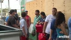 La gasolina se vuelve oro en polvo en Guayama