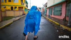 """""""Nunca pensé ver a Puerto Rico como lo estamos viendo"""""""