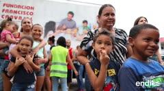 """Daddy Yankee: """"Hay que entregarle la comida a la gente"""""""