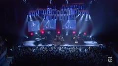 La muerte de Tom Petty: sus canciones le dieron voz a los perdedores