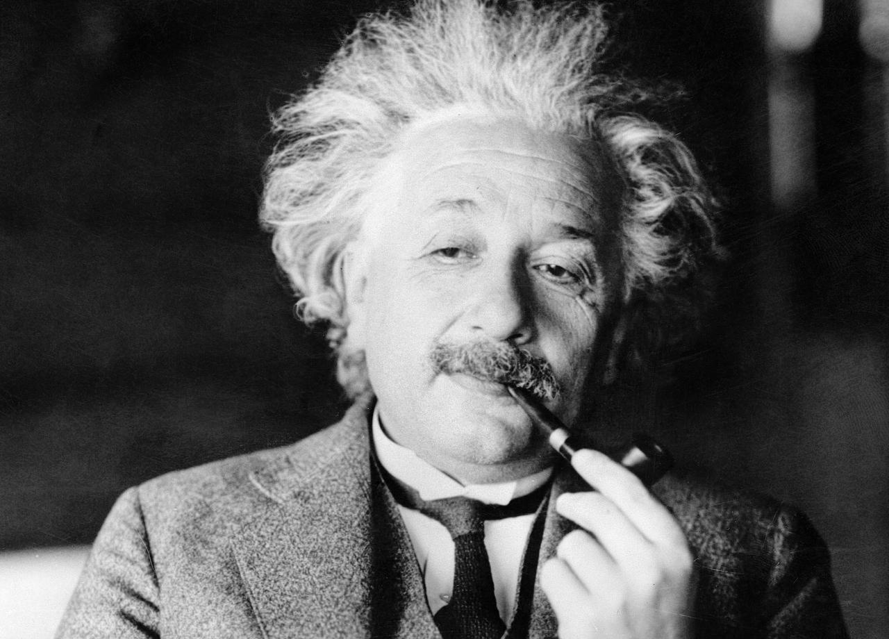 La teoría de la felicidad de Einstein puede ser relativa, pero recaudó $1.3 millones