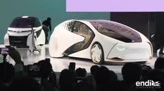 Los autos del futuro: más inteligentes y menos contaminantes