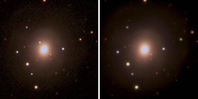 ¿Cómo se detecta una explosión kilonova?