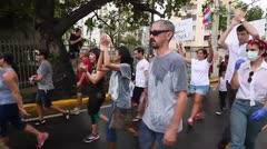 Vecinos de Ocean Park exigen solución a las inundaciones en la zona