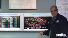 El director de generación de la AEE explica la situación sobre el nuevo apagón