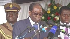 Persiste confusión en Zimbabue tras golpe de Estado