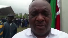 Miles de zimbabuenses exigen la renuncia de Mugabe