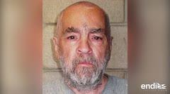 Muere el gurú criminal estadounidense Charles Manson