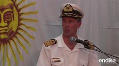 Argentina sigue búsqueda de submarino pese a explosión