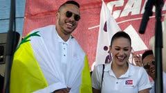 Carlos Correa comparte con los santaisabelinos
