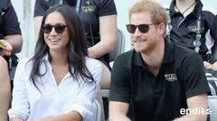 Enrique de Inglaterra y actriz Meghan Markle se casarán en 2018