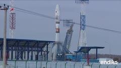 Rusia perdió contacto con satélite lanzado desde Vostochni