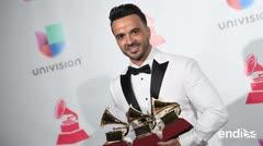 """""""Despacito"""" va por el Grammy en una edición que honra el hip hop"""