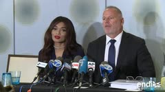 Nueva demanda contra Weinstein por ataque sexual