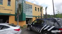 La atropellada jornada en los cuarteles de la Policía