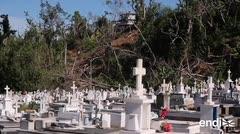 En Lares no pueden enterrar a los muertos