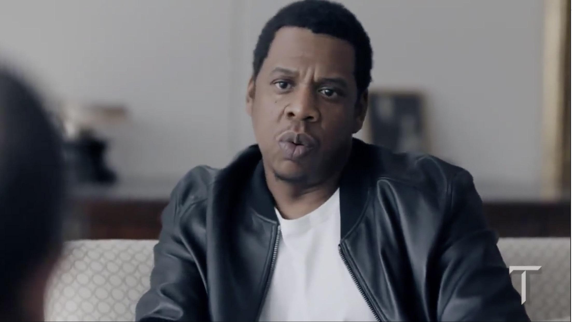 Se confiesa Jay-Z sobre la terapia y su matrimonio
