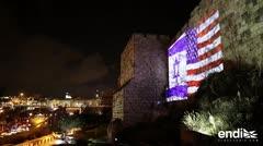 Traslado de la embajada Estados Unidos a Jerusalén por ahora