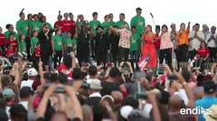 Unidos por Puerto Rico recaudó $4.2 millones para los damnificados