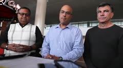 El PPD cabildea en Washington por excluir a Puerto Rico de los impuestos a las foráneas