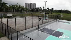 Inaugura Eco's Sports Park en San Juan
