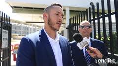 Desestimada demanda federal contra el pelotero Carlos Correa