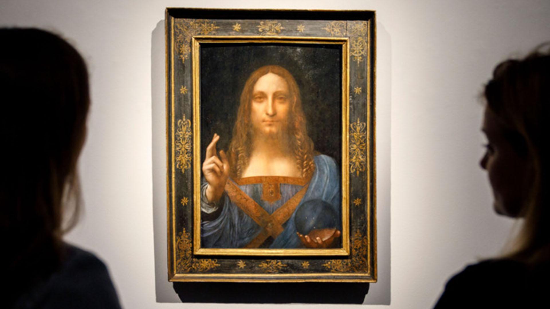 ¿Quién paga millones por una pintura?