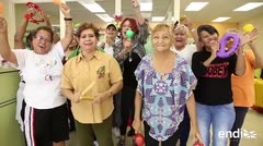 Parrandas desde Orlando: Iris Chacón y Roberto Vigoreaux traen su alegría navideña