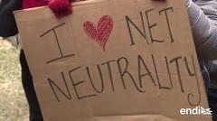 """Estados Unidos revoca el marco normativo de la """"neutralidad"""" de internet"""